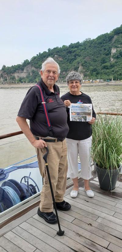 Don and Nancy Elisburg