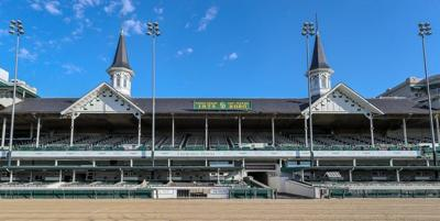 Kentucky Derby now taking place Setp 5th and allow fans