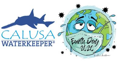 Waterkeepers holds Earth Day event to celebrate conservation efforts