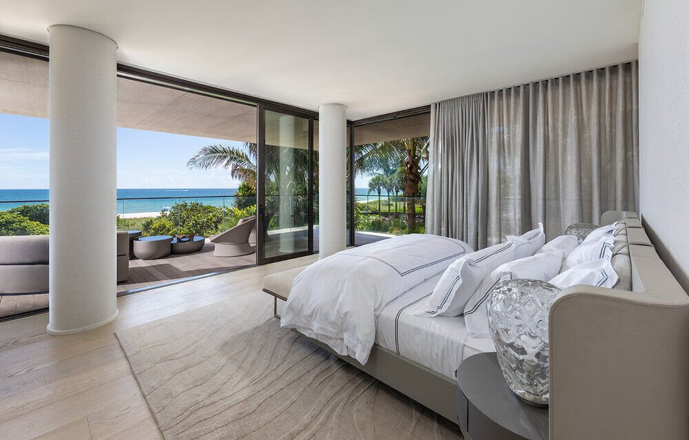 Surfside Penthouse sells for $22 Million in all cryptocurrency deal