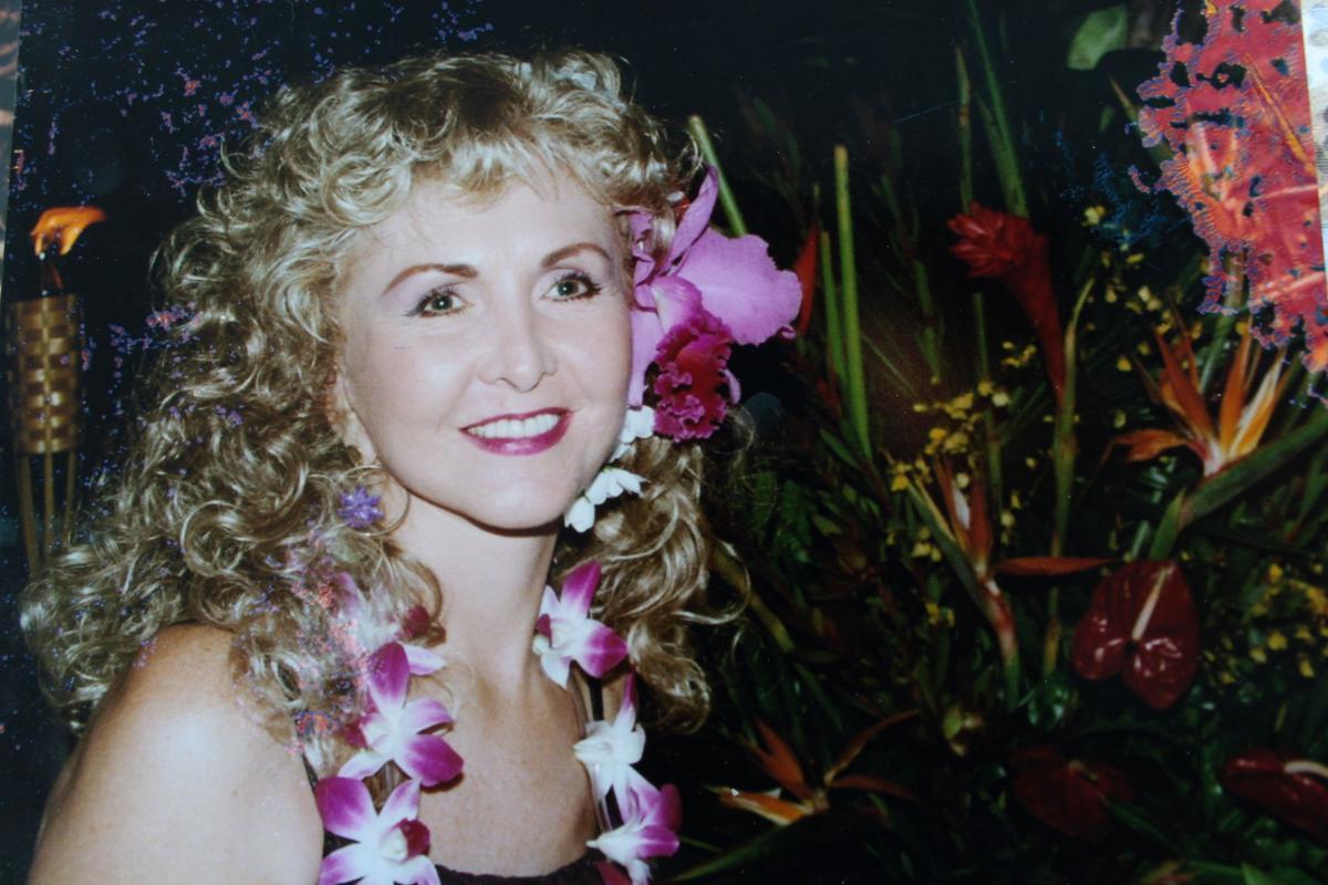 Star Flower Shop proprietor Staria Petersen