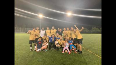 KB Adult Soccer League