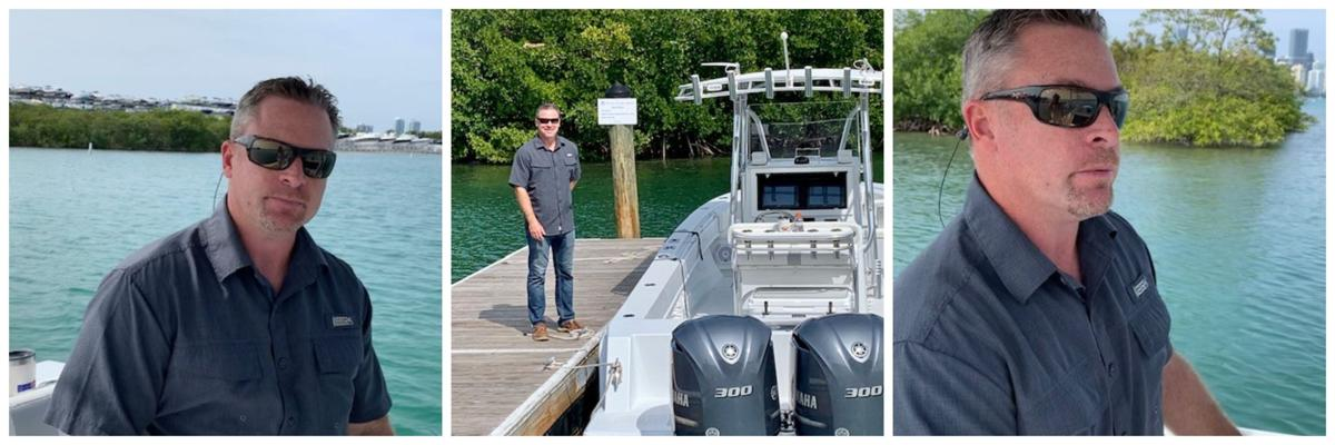 Q & A With Miami Boat Show Director Larry W. Berryman