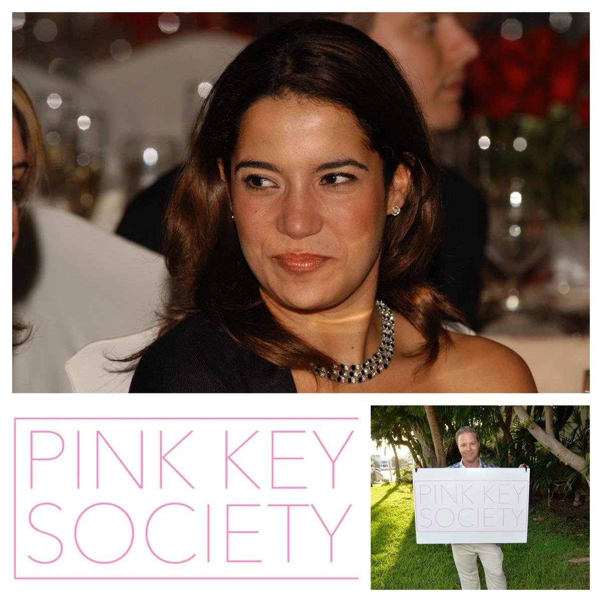 Pink Key Society