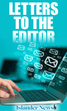 Letters to the Editor - Tony Camejo