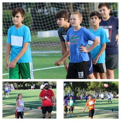 KB Flag football returns for 2019 season