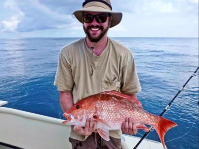 "Gulf Red Snapper Season set to open soon in ""The Fishing Capital of the World"""