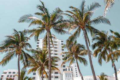 Three Florida cities among the Top 5 destinations in the world for travel this summer