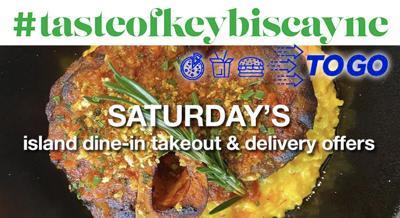 #tasteofkeybiscayne for Saturday, August 8