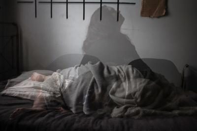 .Study: Online searches for insomnia grow more than 60% during COVID-19 pandemic