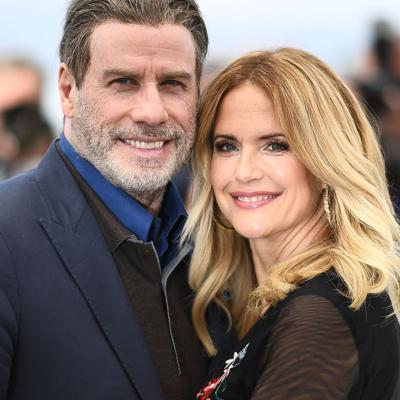Kelly Preston dead at 57 of breast cancer