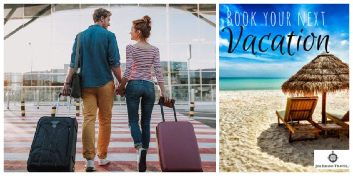 Ultimate Travel Tip for couples