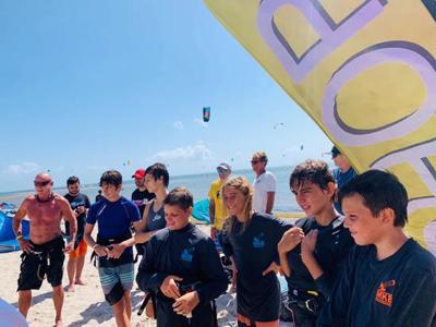 Miami Kiteboarding 2019 Masters Contest
