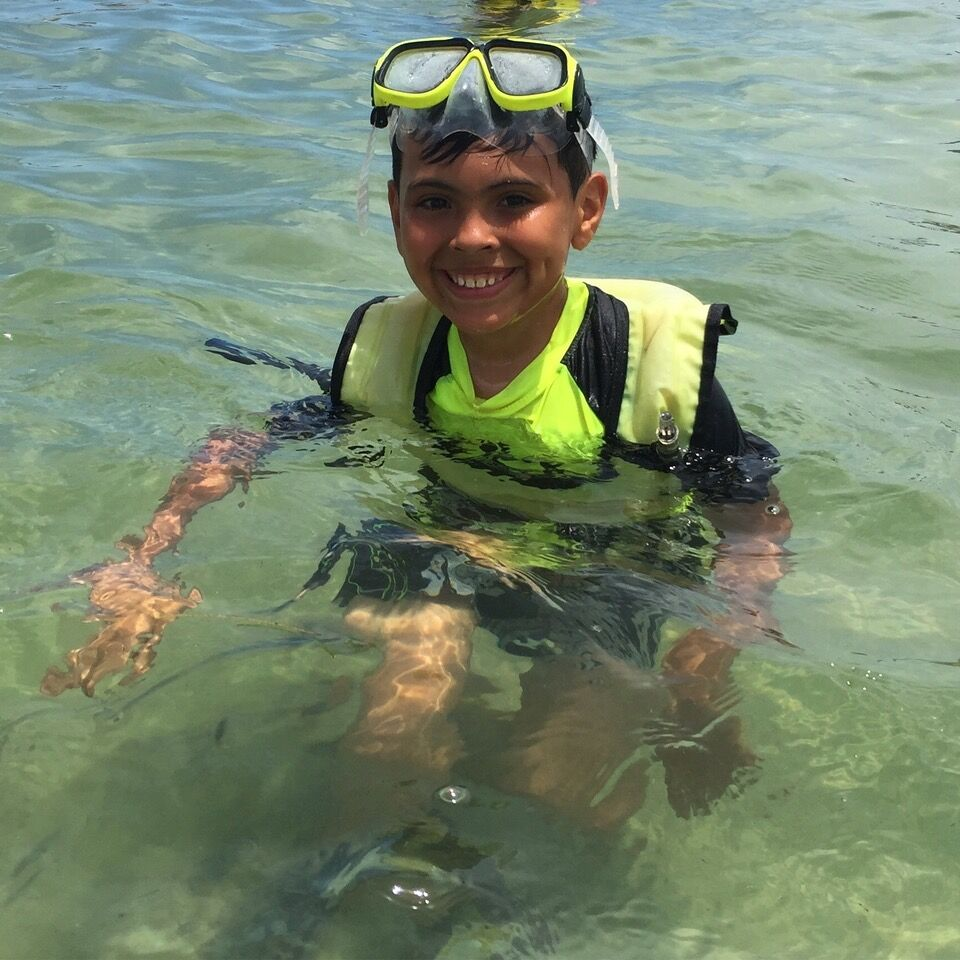 Summer Camp scholarships at Biscayne Nature Center aim to keep Michael Scholz's memory alive