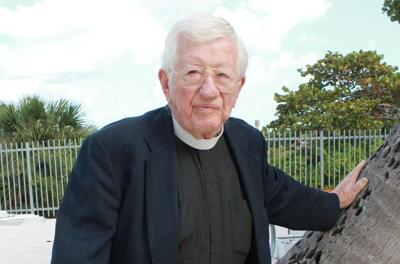 Father Robert Libby