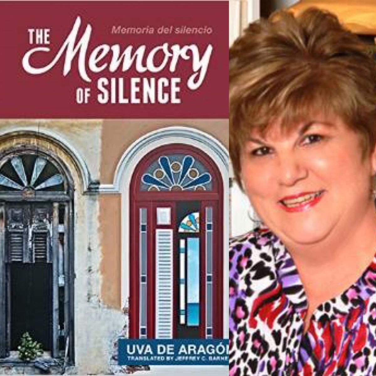 Uva de Aragon - Memory of Silence