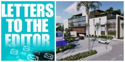 Letters to the Editor - Development of the Entry Lot