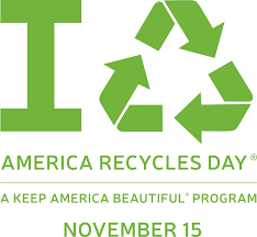 America Recycle Day