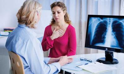 Get Tested for COPD: Your Lungs Will Thank You