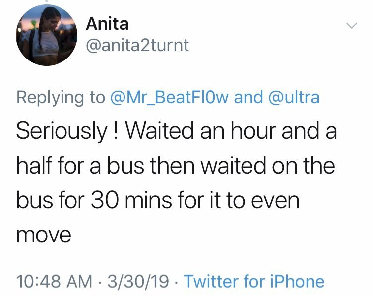 End to Ultra Day 1 - Twitter reaction 3.jpg