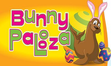 Miami Seaquarium annual Bunny Palooza