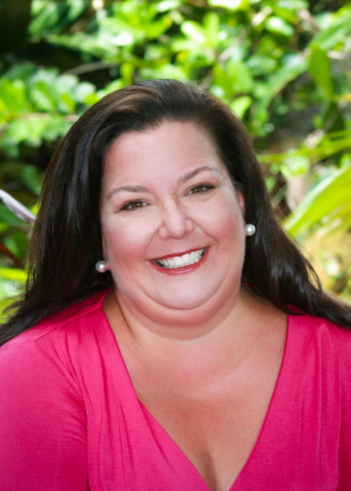 Council Member Allison McCormick