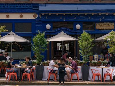 Indoor restaurant dining in New Jersey postponed indefinitely