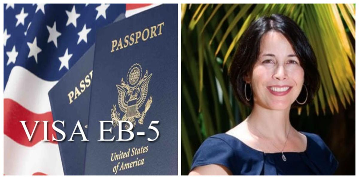 Q & A with KBCF's Melissa White on EB-5 Visa program