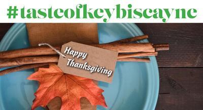 Taset of Key Biscayne_Thanksgiving.jpg