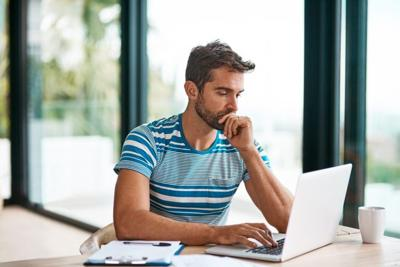 A NerdWallet survey finds nearly half of federal student loan borrowers aren't confident they can pay their loans after the automatic pause ends and the monthly bill is due again in January.