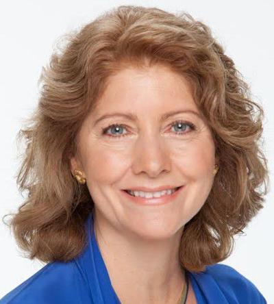 Patricia Woodson