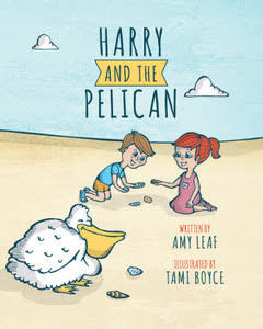 Harry and the Pelican