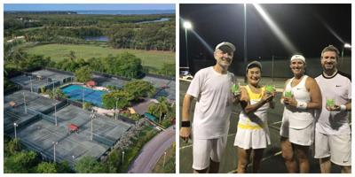 All Island Tennis Tournament Returns
