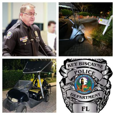 Six juveniles are now facing charges, including one of third-degree grand theft in ongoing stolen golf carts investigations