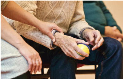 Wise to ask yourself if you really want to be a caregiver