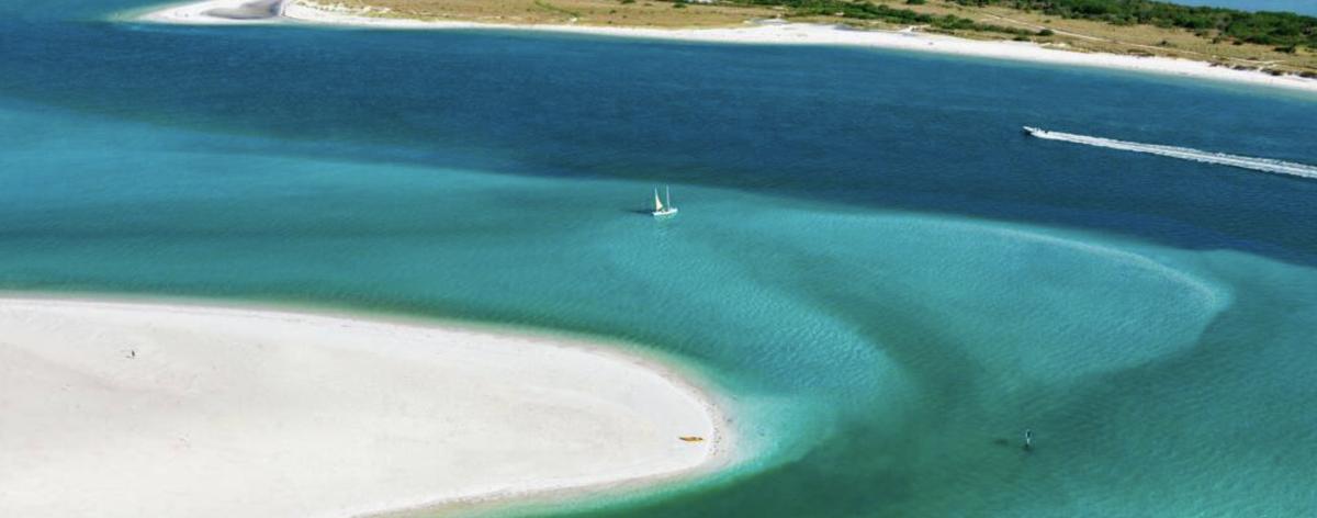 Three Florida' hidden and secret gems for a romantic getaway