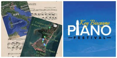 Key Biscayne Piano Festival returns for new series