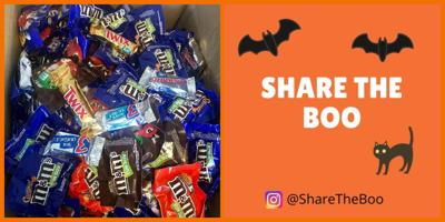 Share the Boo