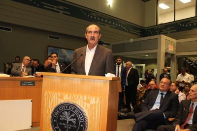 Councilman Luis Lauredo