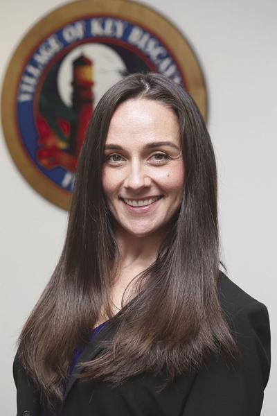 Village of Key Biscayne Andrea Agha resigns