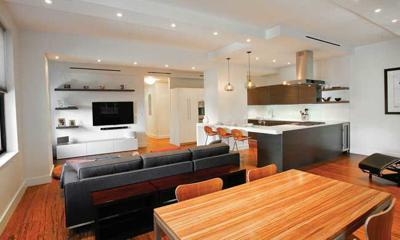 5 Home Remodeling Tips