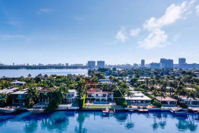 Prime 112 owner sells Venetian Islands home in off-market $15 million sale to NY billionaire Lichtenstein