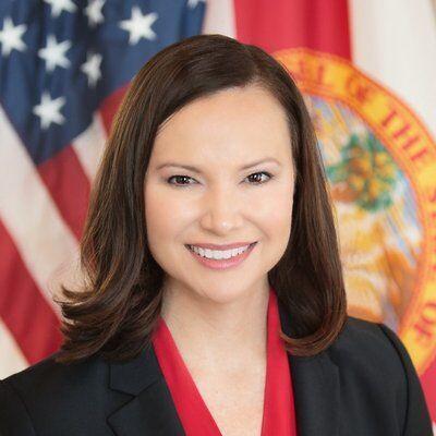 Fla Attorney General Ashley Moody