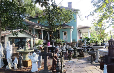 Small, hidden and full of charm; seven small Florida towns to visit this summer
