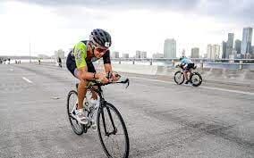 Triathlon to impact Village traffic on Sept. 19