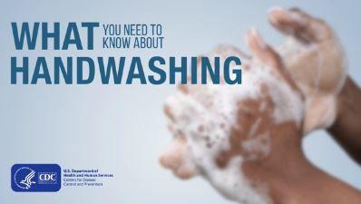 Handwashing: Why? Dos and Don'ts