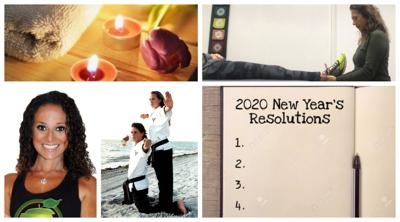 Adita on New Year's Resolutions for 2020