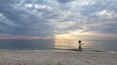 Beaches reopening June 1