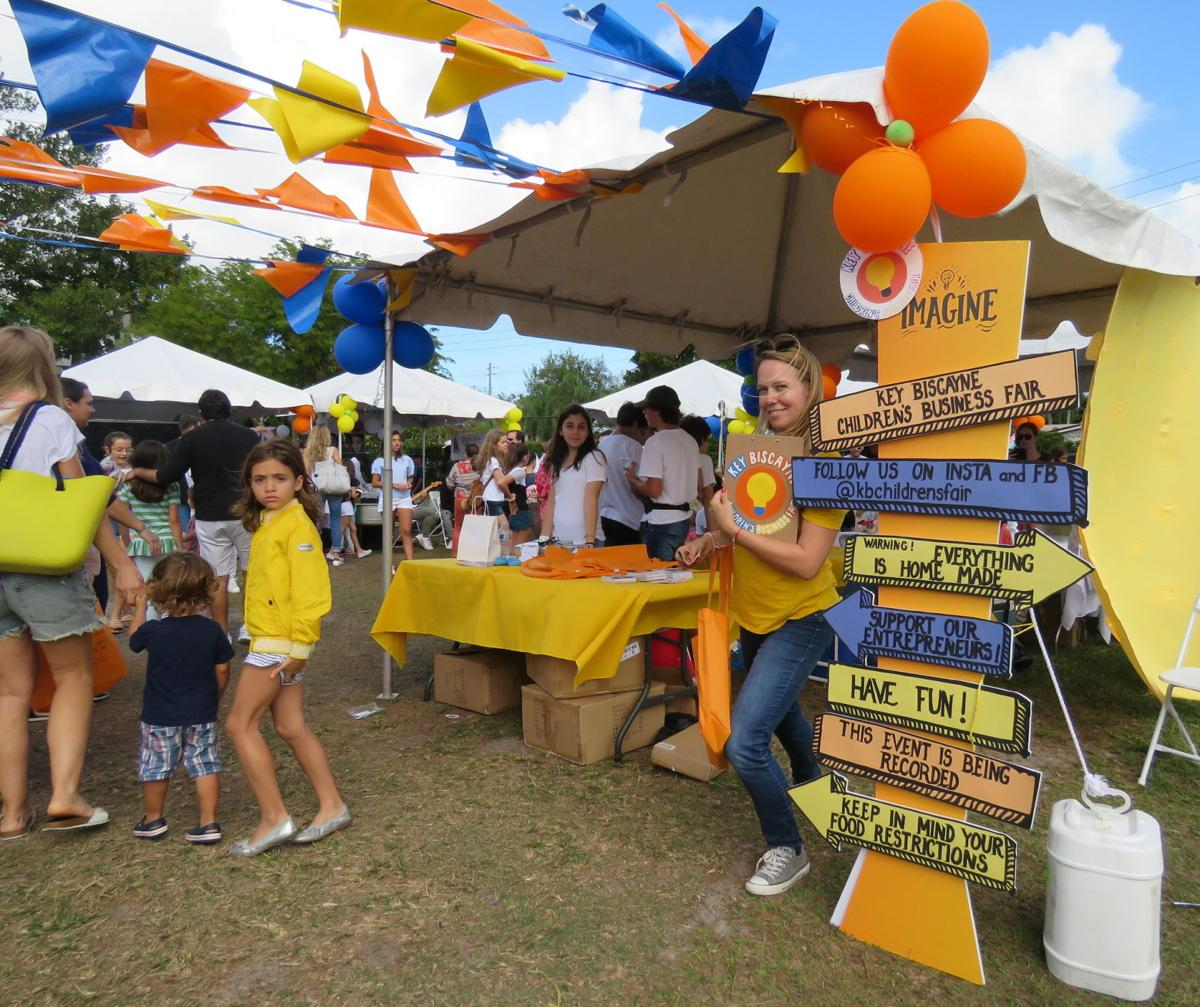 KB Children's Business Fair