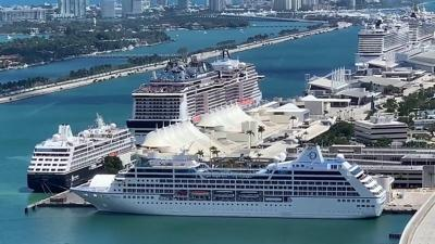 Cruise industry, CDC and state of Florida due back in court Thursday after failing to reach settlement